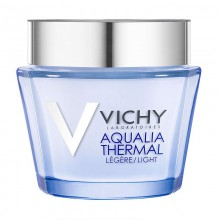 Kem Dưỡng Ẩm Vichy Aqualia Thermal Light Rehydrating Cream